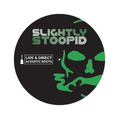 Slightly Stoopid Acoustic Roots Vinyl Slipmat