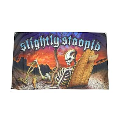 Slightly Stoopid CTTS Flag