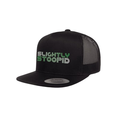Slightly Stoopid Acoustic Roots Snapback Hat