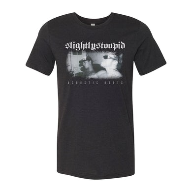 Slightly Stoopid Acoustic Roots Photo Tee