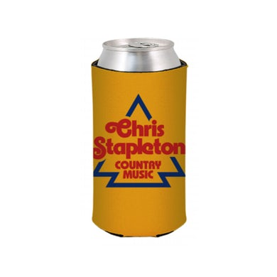 Chris Stapleton Tall Boy Koozie