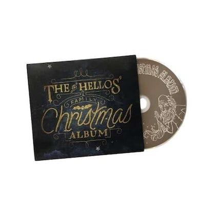 OH HELLOS Family Christmas Album CD
