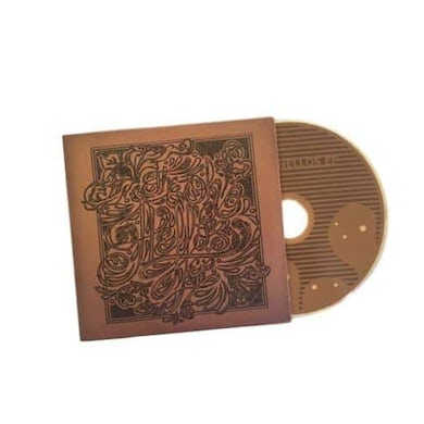 OH HELLOS Self Titled EP CD