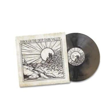 "OH HELLOS Through The Deep Dark Valley 12"" Black And Gold Vinyl"