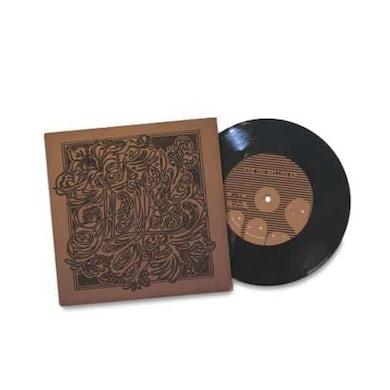 "OH HELLOS Self Titled EP 7"" Vinyl"