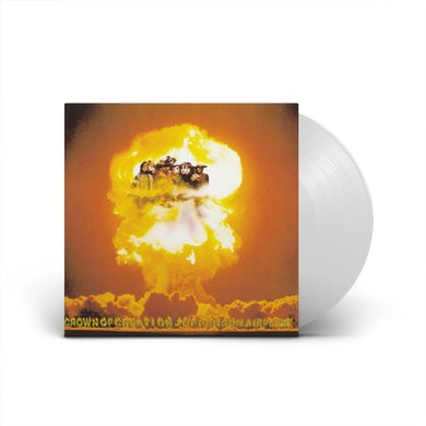 Crown Of Creation (180 Gram Audiophile Clear Vinyl/Limited Edition/Gatefold Cover)