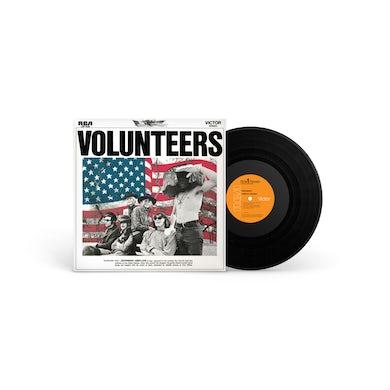 Volunteers 1-LP 180g Vinyl
