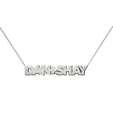 Dan + Shay Necklace