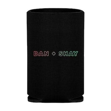Dan + Shay Arena Tour Can Hugger