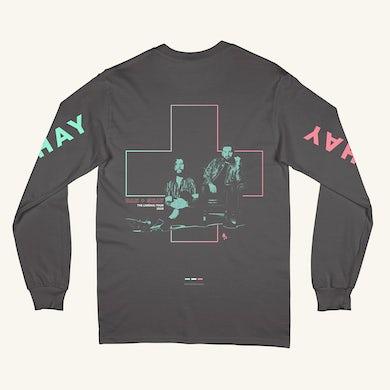 Dan + Shay Neon Longsleeve T-shirt
