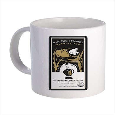 Jesse Colin Young Morning Sun Coffee Mug