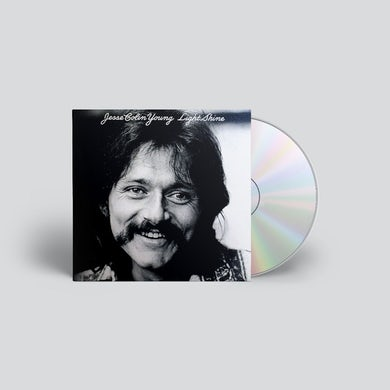 Jesse Colin Young Light Shine CD