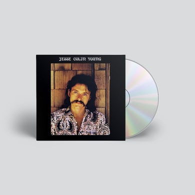 Jesse Colin Young Songs for Juli - CD