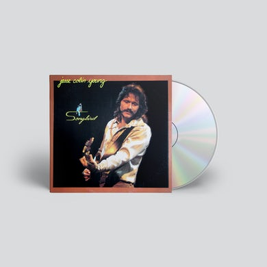 Jesse Colin Young Songbird - CD
