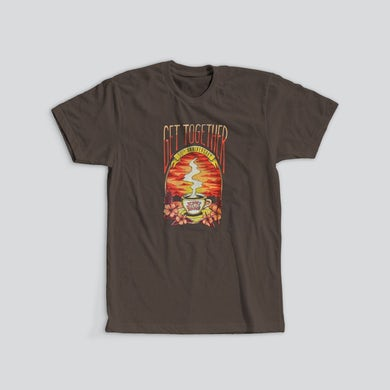 "Jesse Colin Young ""Get Together"" 50th Anniversary T-Shirt"