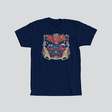 Jesse Colin Young 2018 Tour Tee