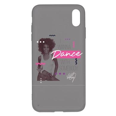 Whitney Houston I Wanna Dance With Somebody Phone Case