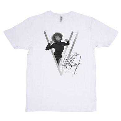 Whitney Houston V Heritage T-Shirt
