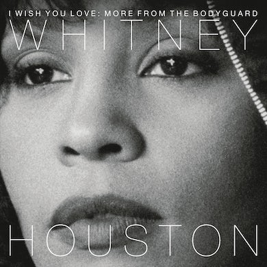 Whitney Houston I Wish You Love: More From The Bodyguard (2 LP) (Vinyl)