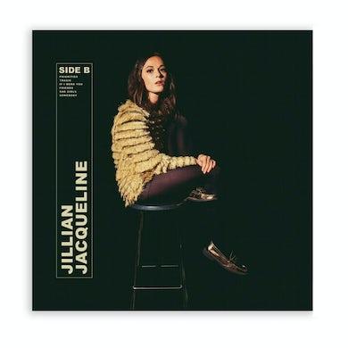 Jillian Jacqueline Side B CD