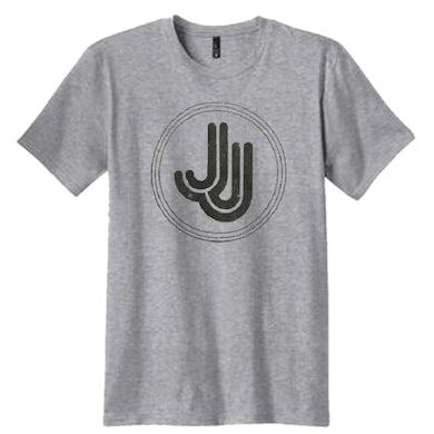 Jillian Jacqueline JJ Logo Tee