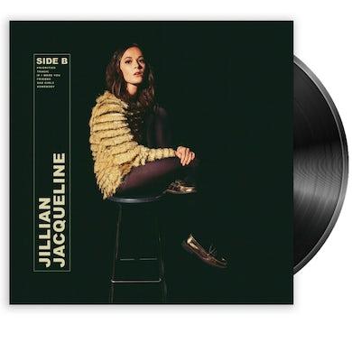 Jillian Jacqueline Side B Vinyl