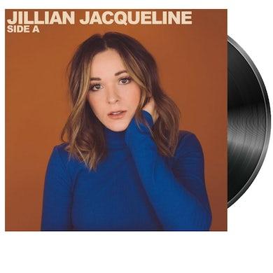 Jillian Jacqueline Side A Vinyl