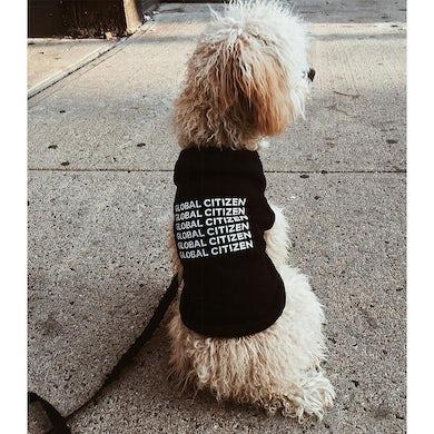 Global Citizen Identity Dog Tee