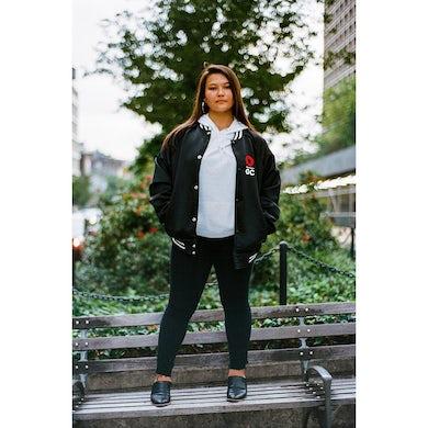 Global Citizen Bomber Jacket