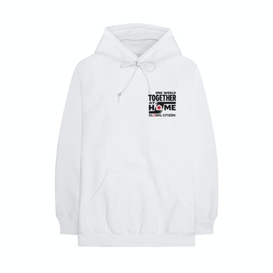 Global Citizen One World: Together at Home Hoodie