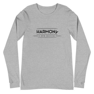 Harmony Long Sleeve Tee