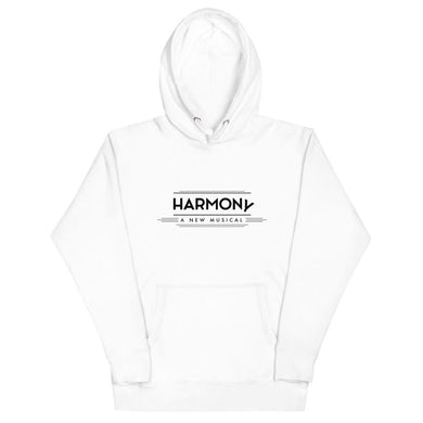 Harmony Hoodie