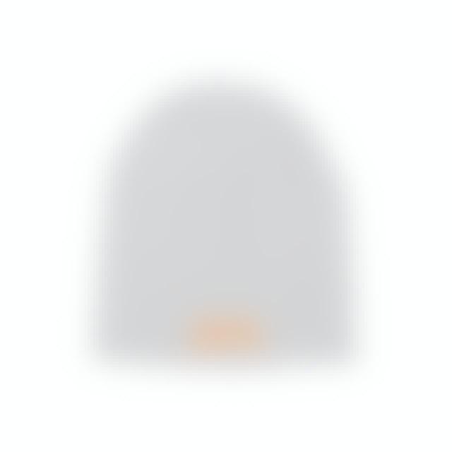 Sam Hunt Logo White Beanie