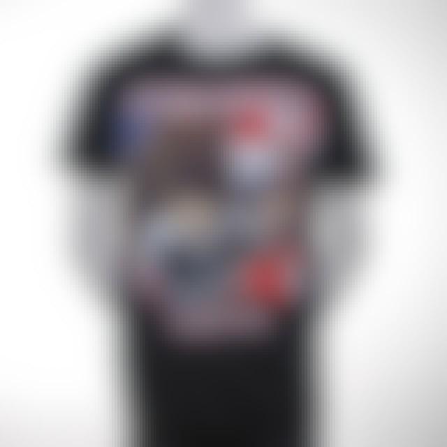 Foreigner Eagle 2014 Tour T-Shirt
