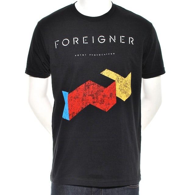 Foreigner Men's Provocateur T-Shirt