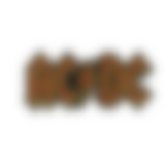 AC/DC Red Logo Patch