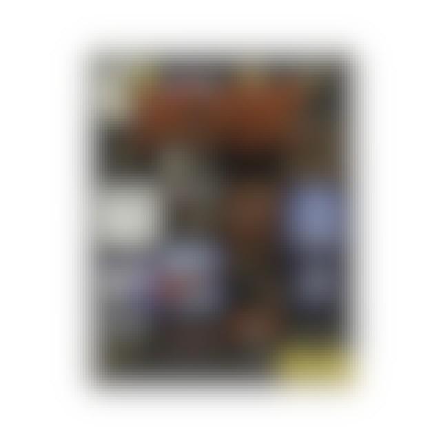 AC/DC Album Covers Puzzle