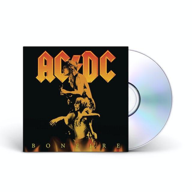 AC/DC Bonfire Box Set