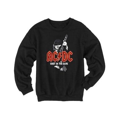 AC/DC Shot in the Dark Crewneck Sweatshirt