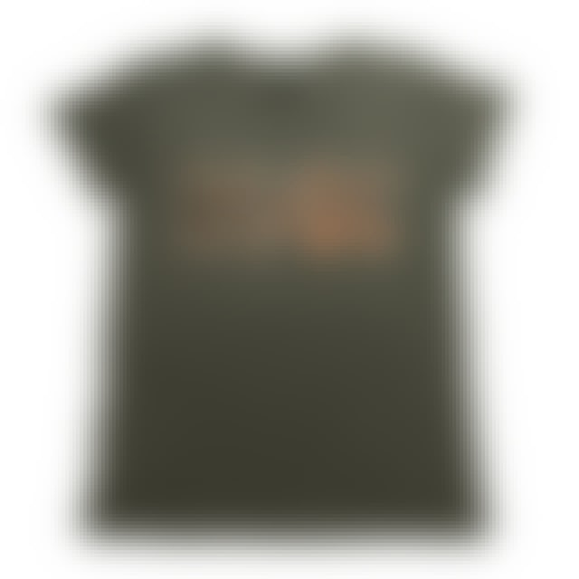 AC/DC Women's Devil's Glow Logo T-Shirt