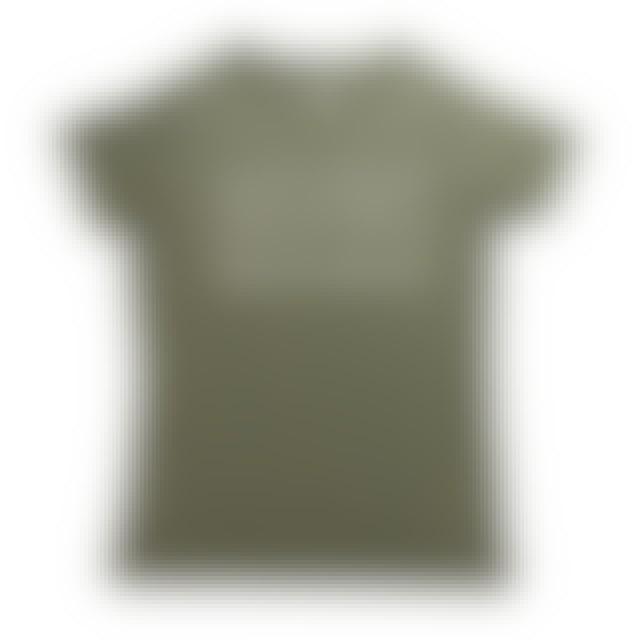AC/DC Women's Outline Back In Black T-Shirt