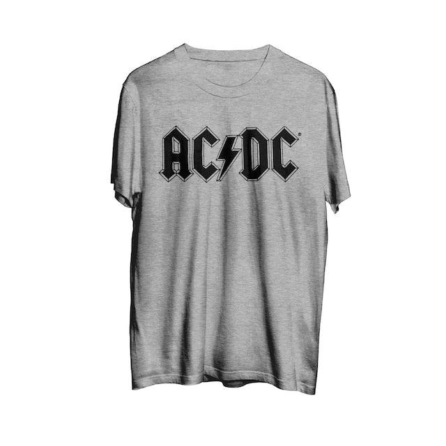 AC/DC Classic Logo T-shirt