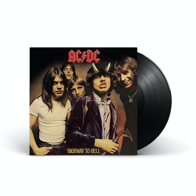 AC/DC Highway To Hell LP (Vinyl)
