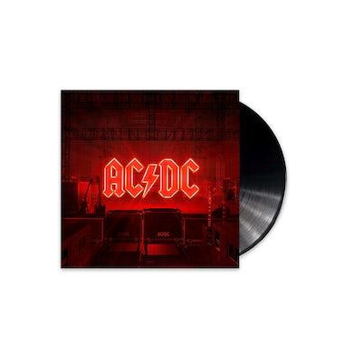 AC/DC POWER UP LP (Vinyl)