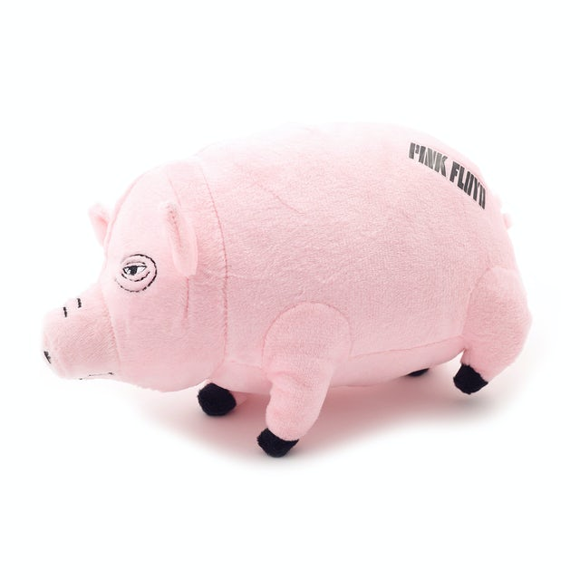 Pink Floyd Animals Plush Pig
