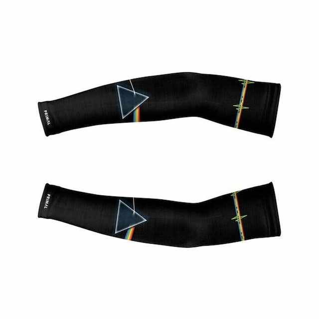 Pink Floyd Dark Side Arm Warmers