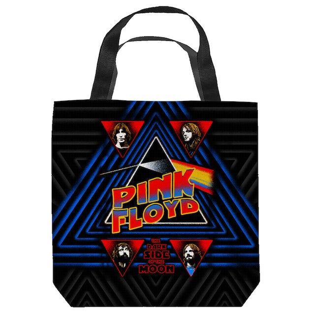 Pink Floyd/Funkside  - Tote Bag - [18 X 18]