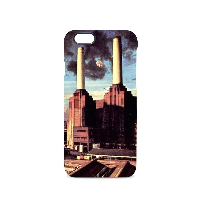 Pink Floyd Animals Cover Art Phone Case