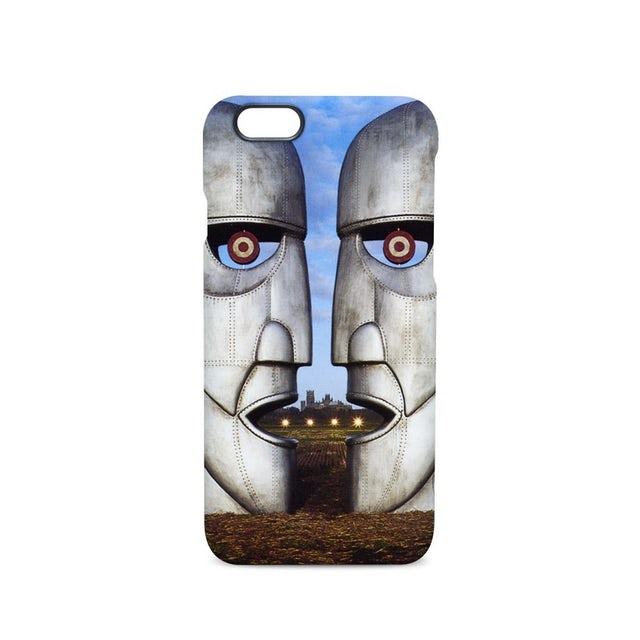 Pink Floyd Division Bell Cover Art Phone Case