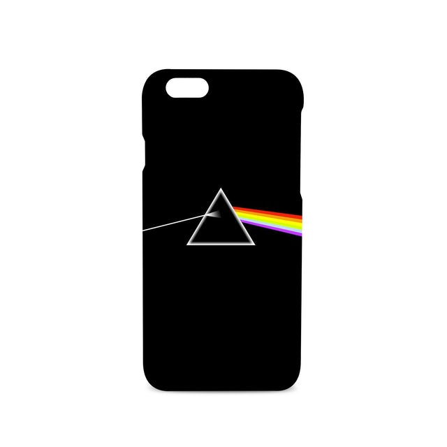 Pink Floyd The Dark Side Of The Moon Cover Art Phone Case